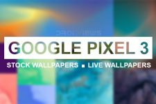 Download Pixel 3 Stock Wallpapers & Live Wallpapers