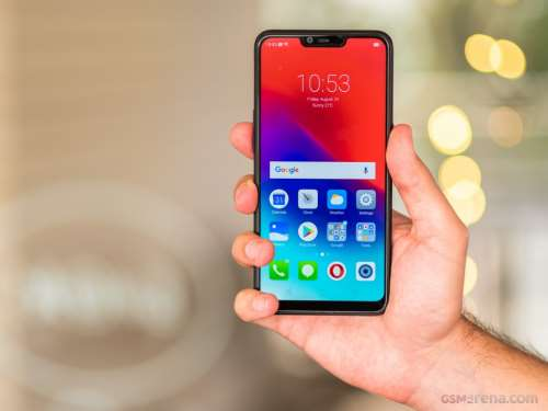Download Realme 2 Pro and Realme 2 Stock Wallpapers | DroidViews