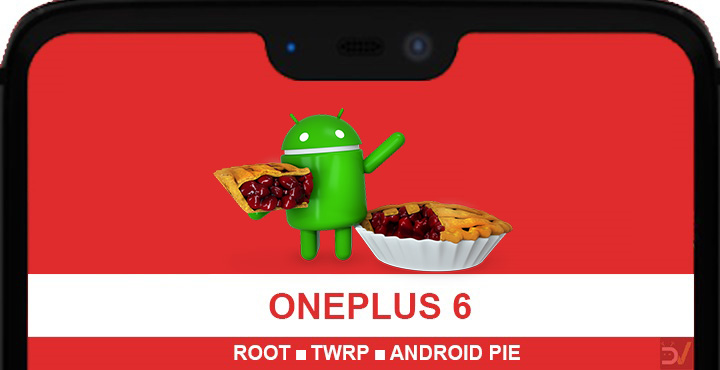 Root OnePlus 6 on Oxygen OS 9.0