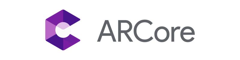 ARCore Blog Logo