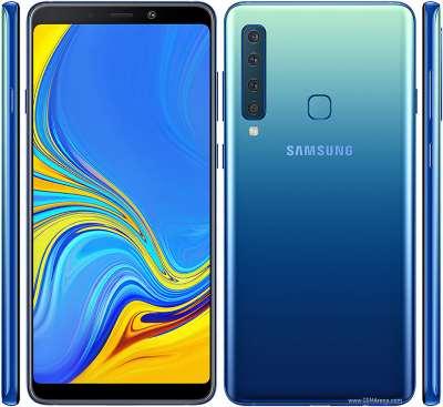 Download Samsung Galaxy A9 2018 Wallpapers 14 Fhd Walls Droidviews