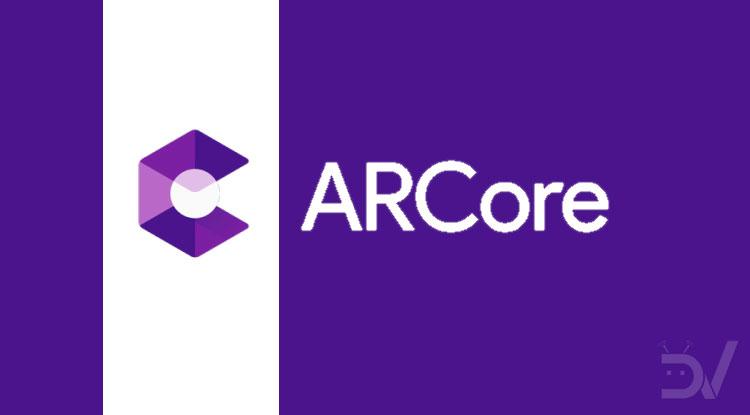 Google ARCore