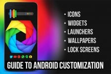 Guide to Android Customization