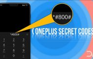 OnePlus Secret Codes