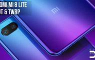 Root Xiaomi Mi 8 Lite