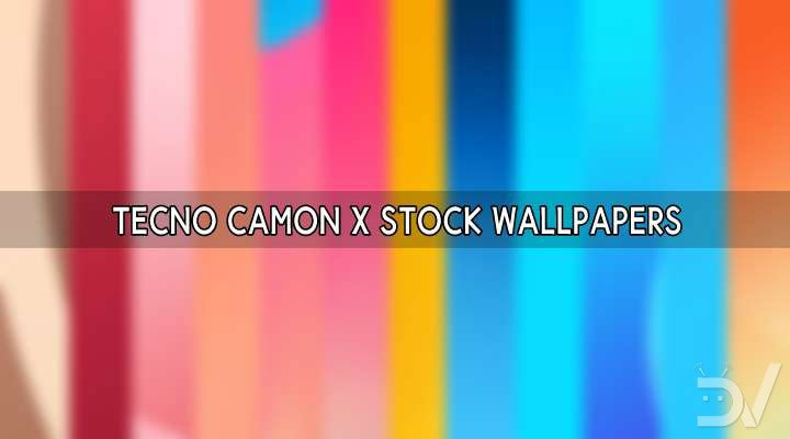 Download Tecno Camon X Wallpapers | DroidViews