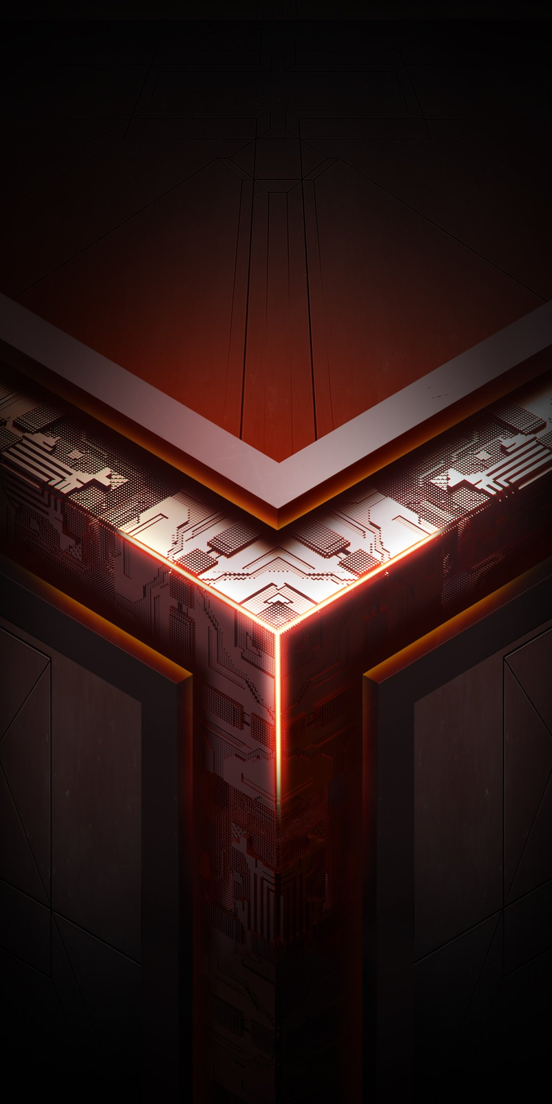 Download Asus Rog Phone Stock Wallpapers Ringtones Droidviews