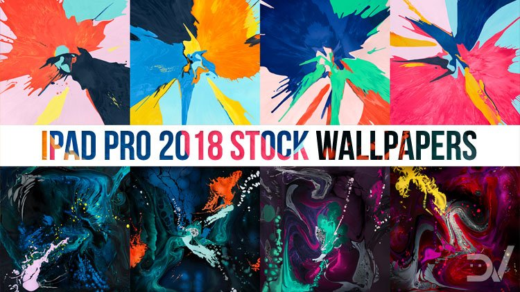 Download Ipad Pro 2018 Wallpapers Droidviews