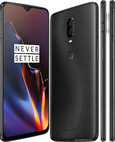 OnePlus 6T Wallpapers (FHD, 4K, Never Settle) | Download