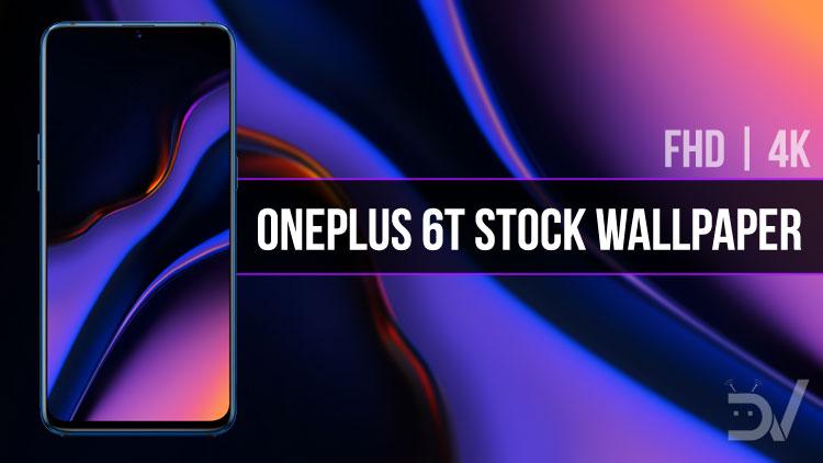 Download Oneplus 6t Stock Wallpaper Fhd 4k Droidviews