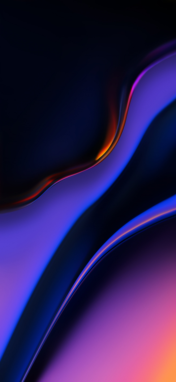 Download OnePlus 6T Stock Wallpaper (FHD & 4K) | DroidViews
