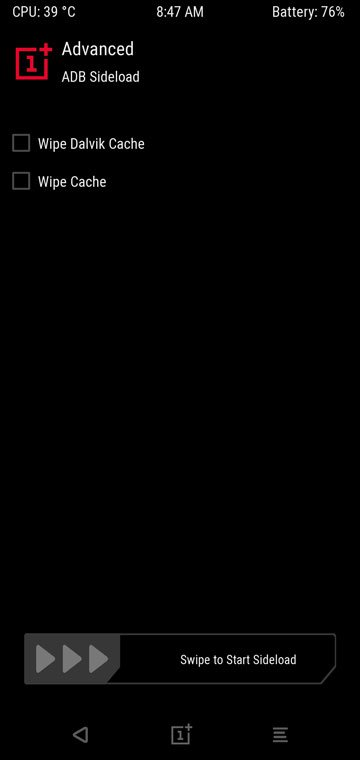 Unlock Bootloader, Install TWRP & Root OnePlus 6T