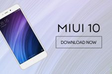 Install MIUI 10 on Xiaomi Redmi 4A
