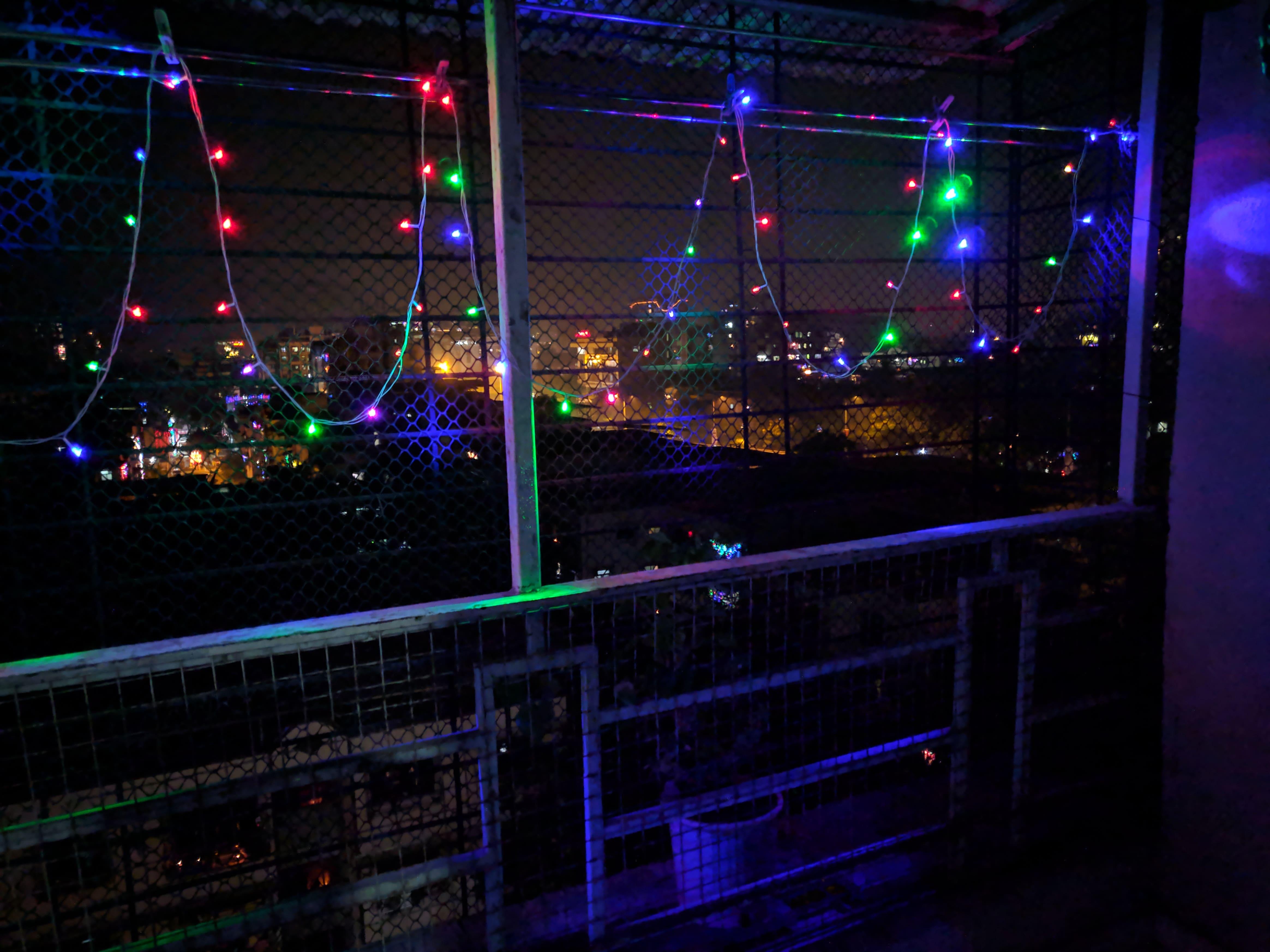 Night Sight Camera photos