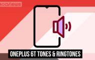OnePlus 6T Stock Ringtones