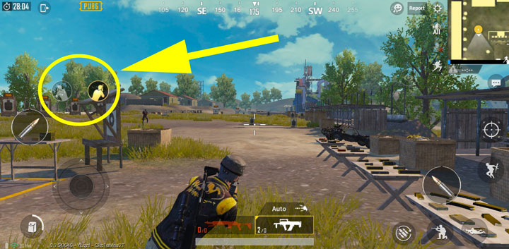 10 PUBG Mobile Tips and Tricks | DroidViews