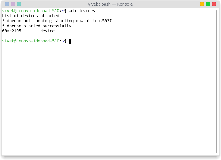 Install TWRP 3.2.3 on Google Pixel 3 & Pixel 3 XL