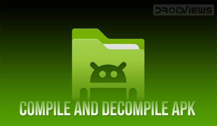 APKTool Tutorial - Decompile & Compile APK (Wndows, Mac & Linux)