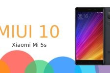 Download & Install MIUI 10 Global Stable on Xiaomi Mi 5s