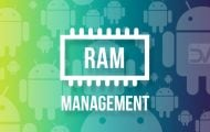 Android RAM Management