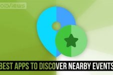 Best Android Apps to Discover Nearby Events