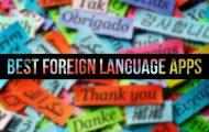 5 Best Android Apps to Learn a Foreign Language