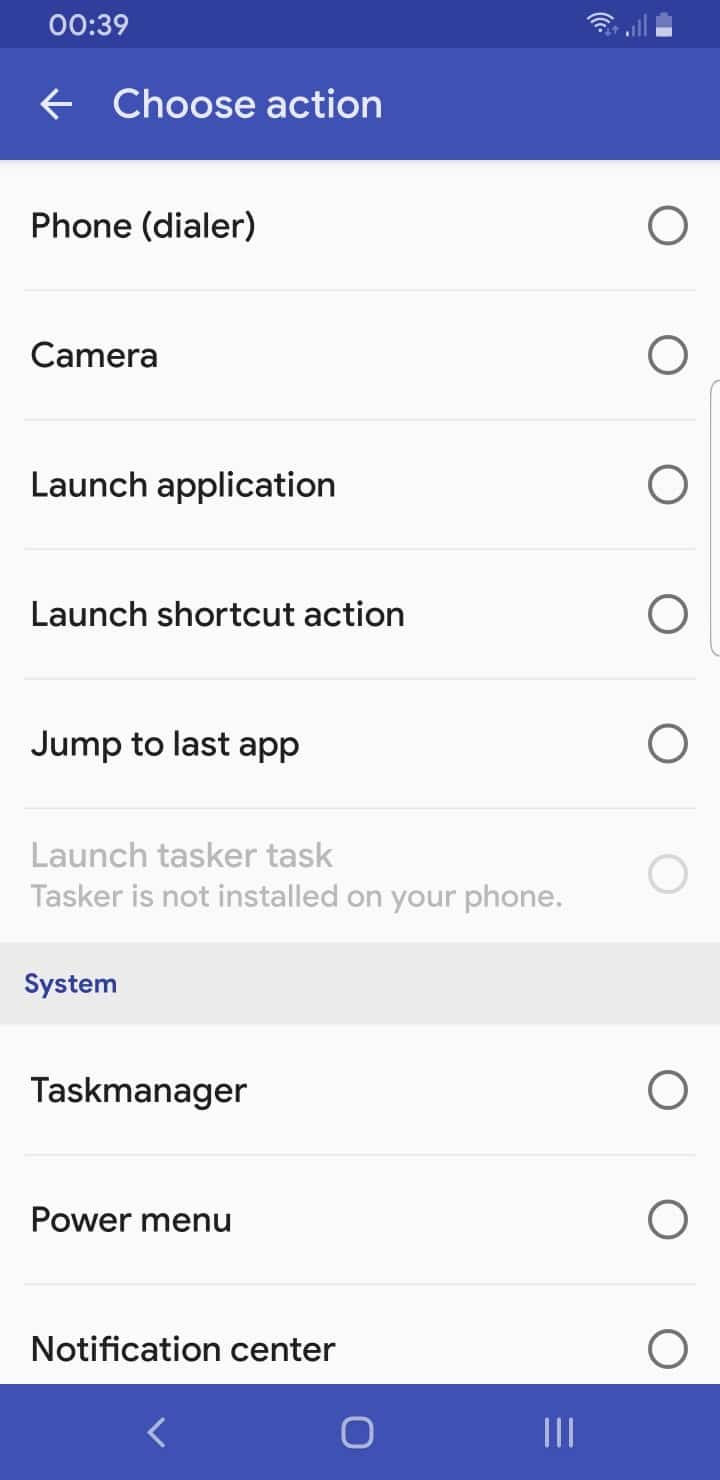 BxActions: Remap Bixby Button on Any Samsung Device | DroidViews
