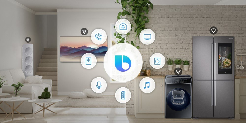 BxActions Remap the Bixby Button Bixby Home