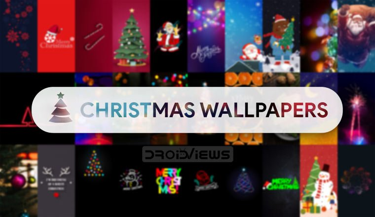 Download 140 Christmas Wallpapers For Phones Fhd Droidviews