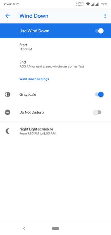 Install Digital Wellbeing From Google Pixel 3 On Any Android