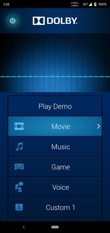 Install Dolby Atmos Audio Mod on OnePlus 6 & OnePlus 6T