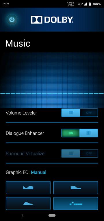Dolby Atmos Audio Mod OnePlus 6T