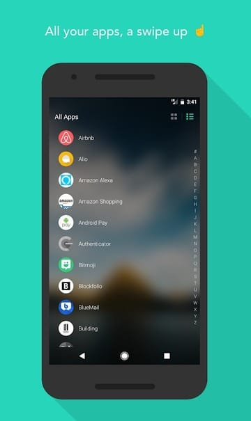 5 Minimalist Android Apps For The Minimalists
