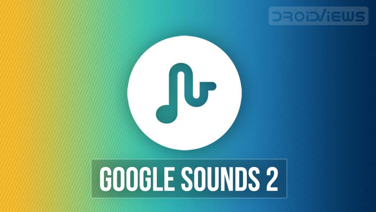 Google Sounds 2 APK Android