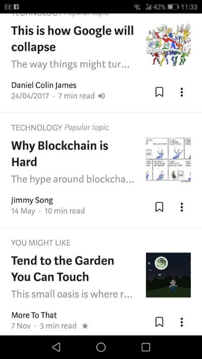 Best Knowledge Apps