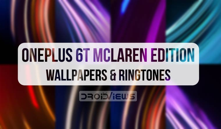 Doneplus 6t Mclaren Edition Wallpapers Ringtones Download