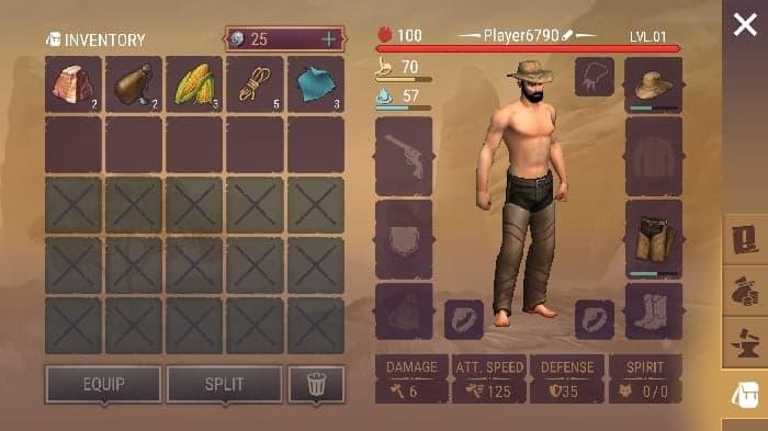 Westland Survival player tools