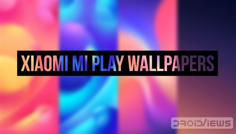 Xiaomi-Mi-Play-Wallpapers