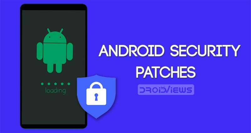 android security patch