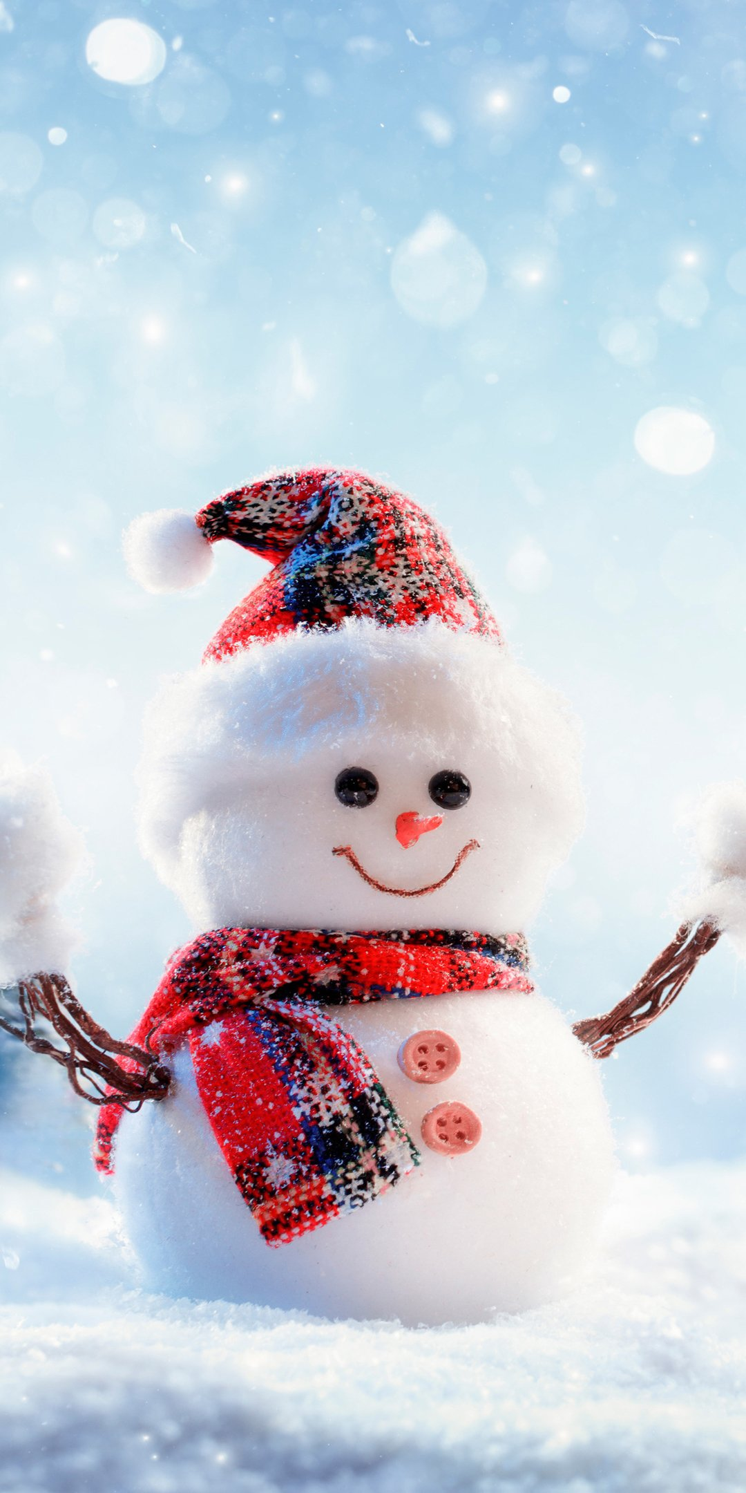 Download 140 Christmas Wallpapers for Phones (FHD+ ...