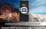 Google Night Sight Camera APK