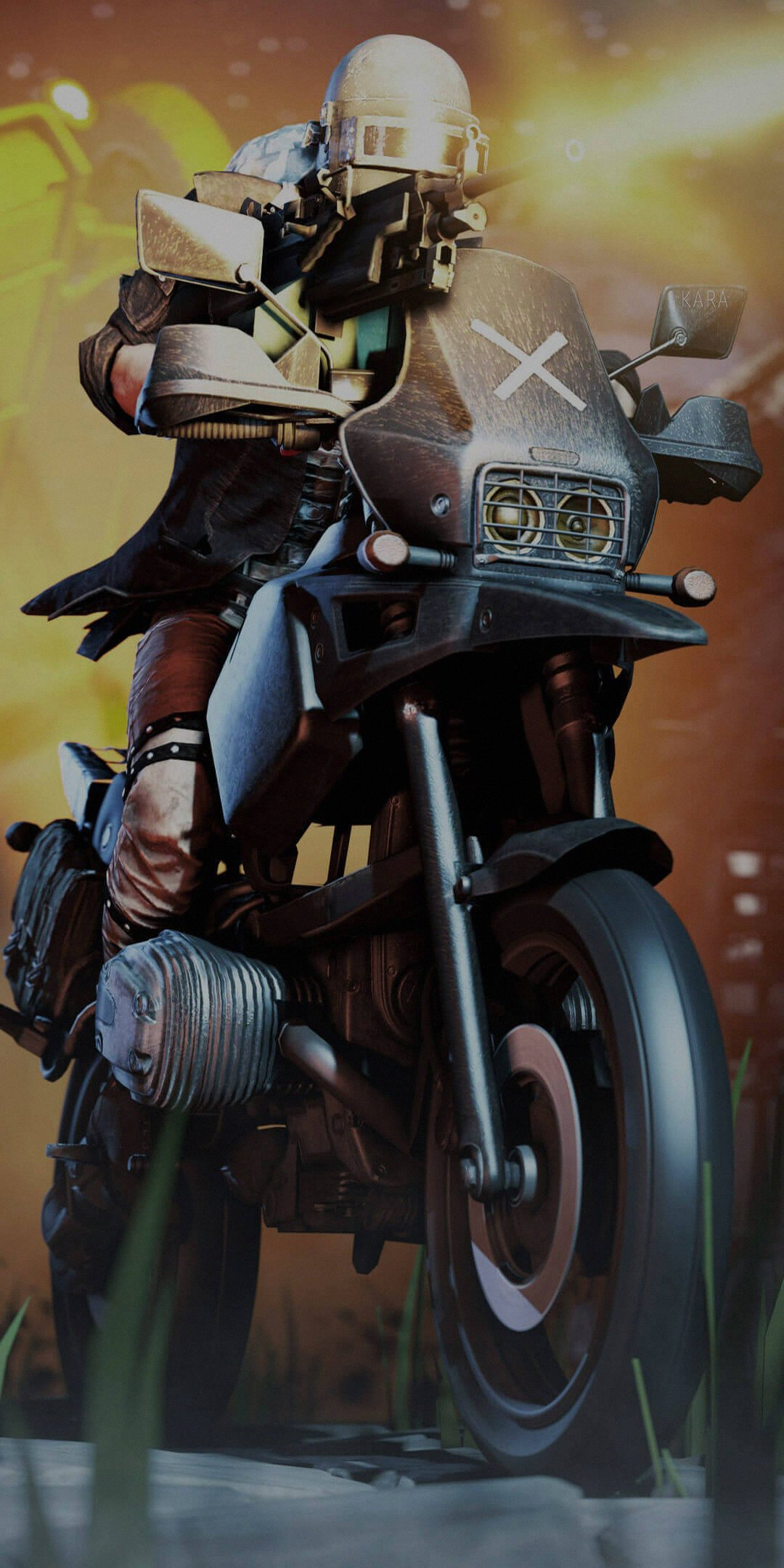 Pubg Mobile Wallpapers: 40 PUBG Wallpapers For Phones (FHD+ / 18:9 Wallpapers