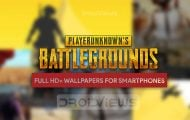 PUBG Wallpapers for Phones