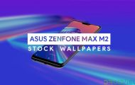 Asus Zenfone Max M2 Wallpapers