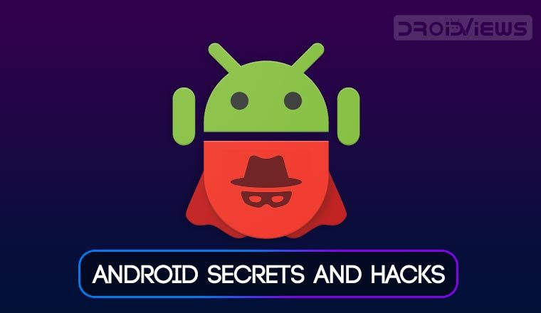 Android Secret Tricks and Hacks