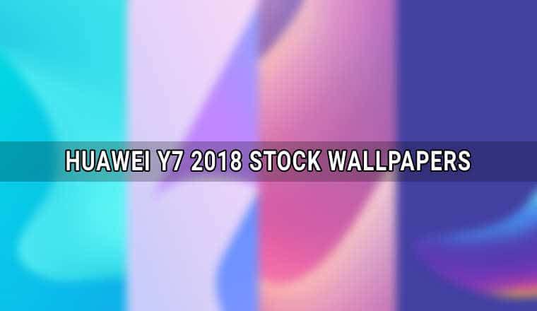 Download Huawei Y7 2018 Wallpapers | DroidViews