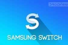 Smart Switch - Samsung Backup Tool