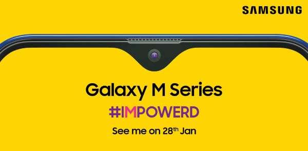 Download Samsung Galaxy M20 Wallpapers (FHD | QHD+) | DroidViews