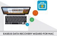 EaseUS Mac Data Recovery