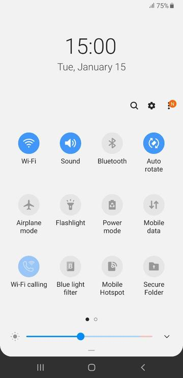 Get Android Pie & One UI on Samsung Galaxy Note 8 with hadesROM (Exynos) [N960F/FD]
